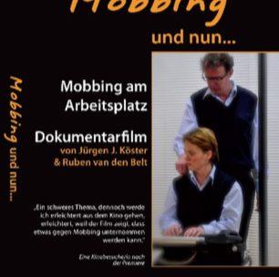 Mobbing und nun… Mobbing am Arbeitsplatz