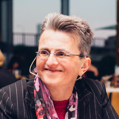 Ulrike Wiedemann